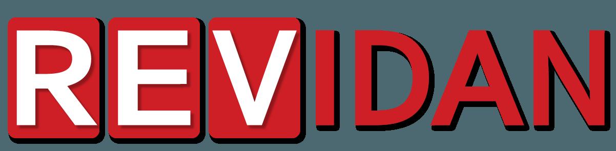 Revidan logo